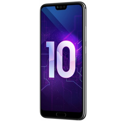 Huawei Honor 10 (4+128Gb) Black (EU)
