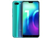 Huawei Honor 10 (4+128Gb) Green (Purple)