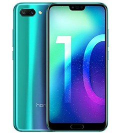 Huawei Honor 10 (4+128Gb) Green (Purple)