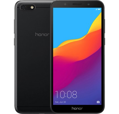 Huawei Honor 7S (2+16Gb) Black (EU)