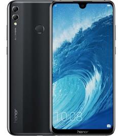 Huawei Honor 8X Max (4+128Gb) Black