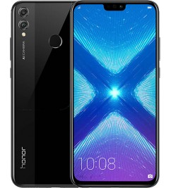 Huawei Honor 8X (4+64Gb) Black (US)