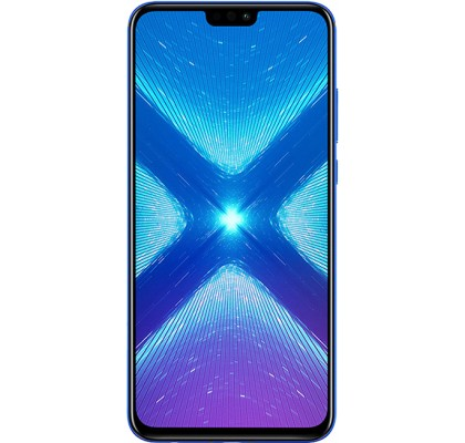 Huawei Honor 8X (4+64Gb) Blue