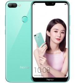 Huawei Honor 9i (4+128Gb) Green