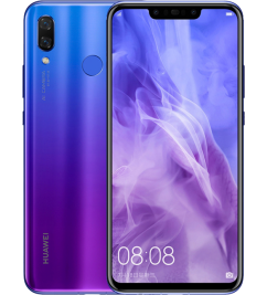Huawei Nova 3 (6+128Gb) Purple