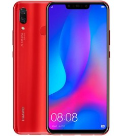 Huawei Nova 3 (6+128Gb) Red