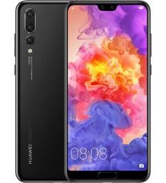 Huawei P20 Pro (6+128Gb) Black