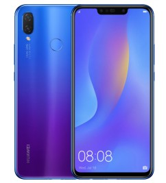 Huawei P Smart Plus (6+64Gb) Iris Purple