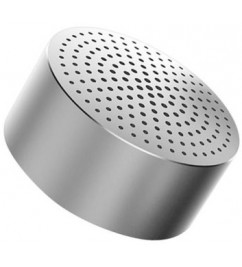 Xiaomi Mi Portable Bluetooth Speaker Silver  (FXR4040N)