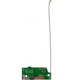 Антенна связи с микрофоном и вибромотором для Blackview BV5000