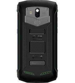 Корпус (задняя крышка) Blackview BV5800 со сканером отпечатка пальцев, модулем NFC и внешними кнопками