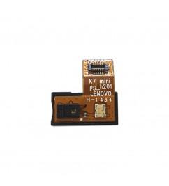 Датчик приближения и освещенности для Lenovo Vibe Z2