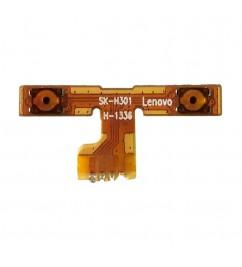 Кнопка регулировки громкости для Lenovo S920