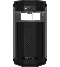 Корпус (задняя крышка) Blackview BV8000 Pro Black