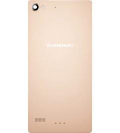 Корпус (задняя крышка) Lenovo Vibe X2 Gold