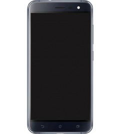 LCD+Sensor с рамкой for Asus ZenFone 3 ZE552KL Black