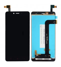 LCD+Sensor for Xiaomi Redmi Note 2 Black