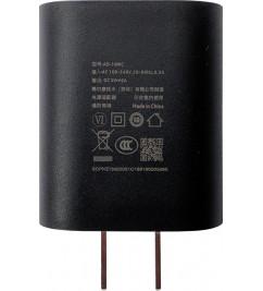 Сетевой блок питания Nokia 2000 мАч Original Black