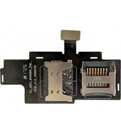 Держатель SIM-карт и microSD Blackview BV6000