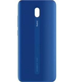 Корпус (задняя крышка) Redmi 8A Blue