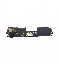 Вибромотор с микрофоном и разъемом micro USB для Lenovo Vibe Z2
