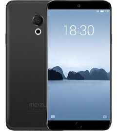 Meizu 15 Lite (4+64GB) Black