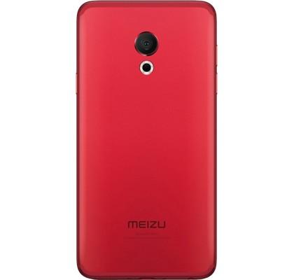 Meizu 15 Lite (4+32GB) Red (EU)