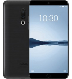 Meizu 15 Plus (6+64GB) Black