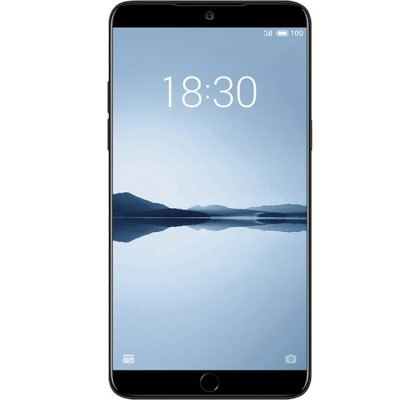 Meizu 15 Plus (6+64GB) Black