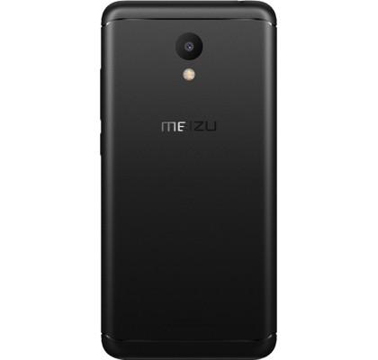 Meizu M6 (2+16GB) Black (EU)