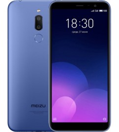 Meizu M6T (2+16GB) Blue (EU)