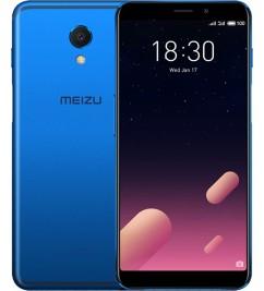Meizu M6s (3+64GB) Blue (EU)