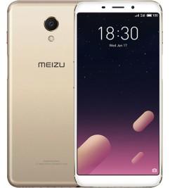 Meizu M6s (3+64GB) Gold