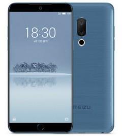 Meizu 15 (4+64GB) Blue
