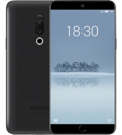 Meizu 15 (4+64GB) Black