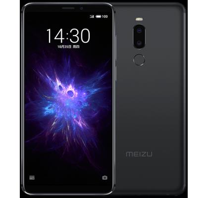 Meizu Note 8 (4+64GB) Black (EU)
