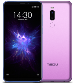 Meizu Note 8 (4+64GB) Purple (EU)