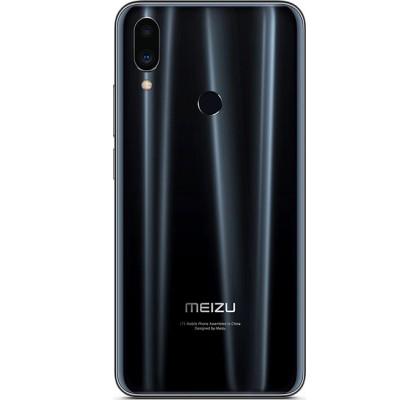 Meizu Note 9 (4+64GB) Black (UA)