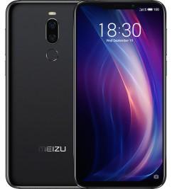 Meizu X8 (4+64GB) Black (EU)