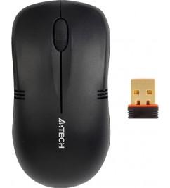 Мышь A4Tech G3-230N Wireless Black