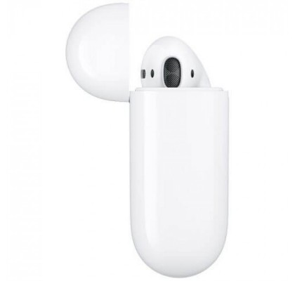 Наушники Apple AirPods 2 with Charging Case (MV7N2)