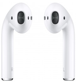 Наушники Apple AirPods (MMEF2) White