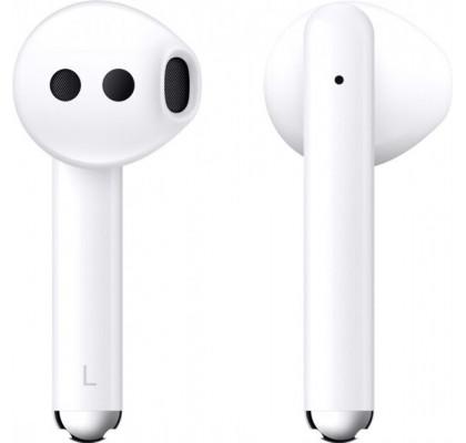 Наушники Huawei FreeBuds 3 White