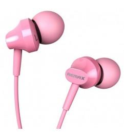 Наушники Remax RM501 Pink