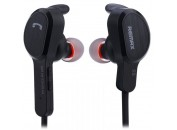 Наушники Remax Sporty Bluetooth RB-S5 Black