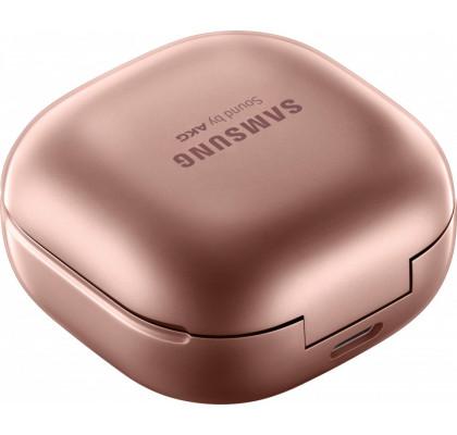 Наушники Samsung Galaxy Buds Live Bronze (SM-R180)