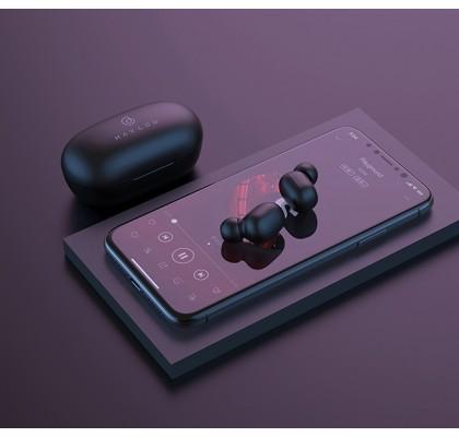 Наушники Xiaomi Haylou GT1 Pro Black