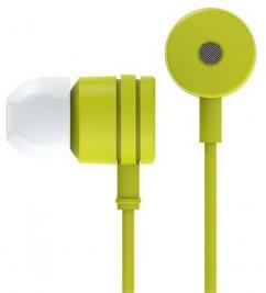 Наушники Xiaomi Piston Basic RM25 Green