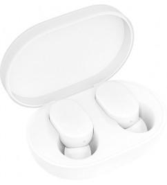 Xiaomi Mi True Wireless Earbuds White (TWSEJ02LM) (ZBW4420GL)