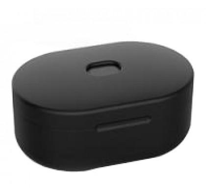 Чехол для наушников Redmi AirDots силиконовый Black